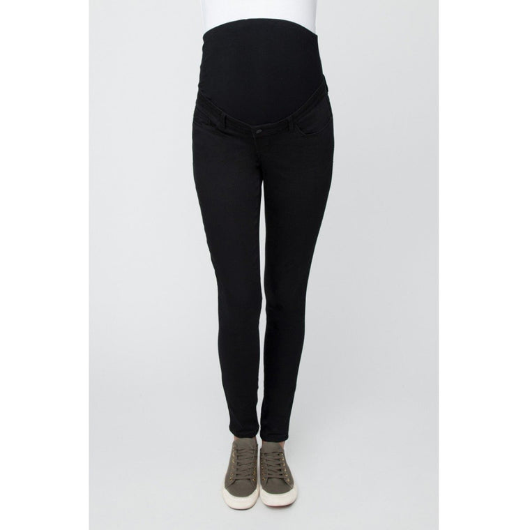 Rebel Jegging - Black