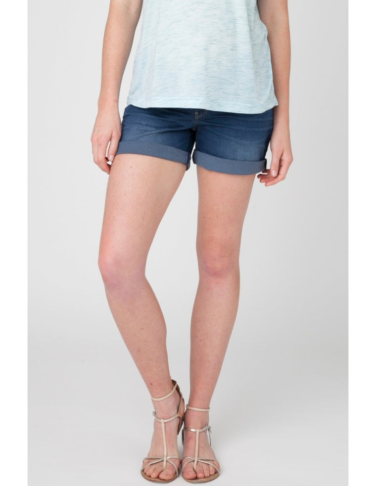 Isla Denim Shorts