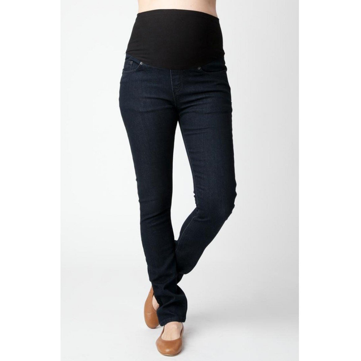 (Large only) Urban Slim Jean - Ink
