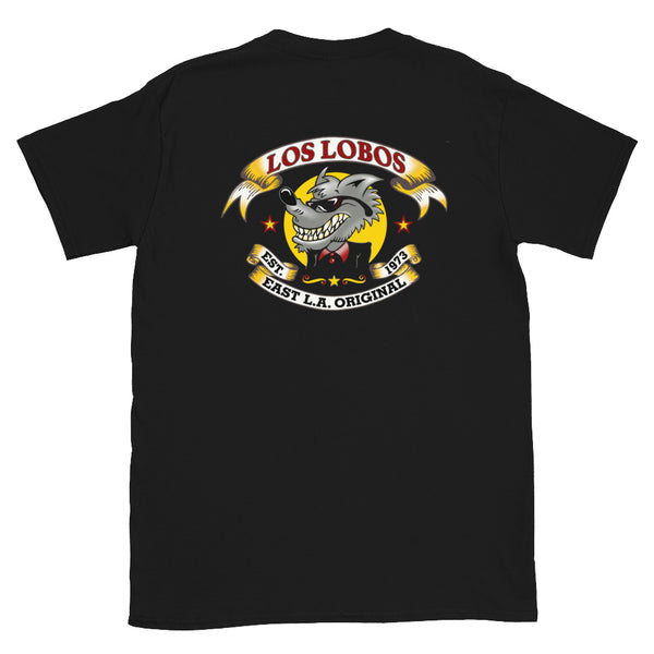 Los Lobos East L.A. Original T-Shirt