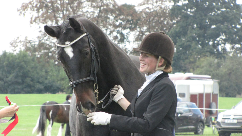 Sponsored Rider Q&A - Kate Davis