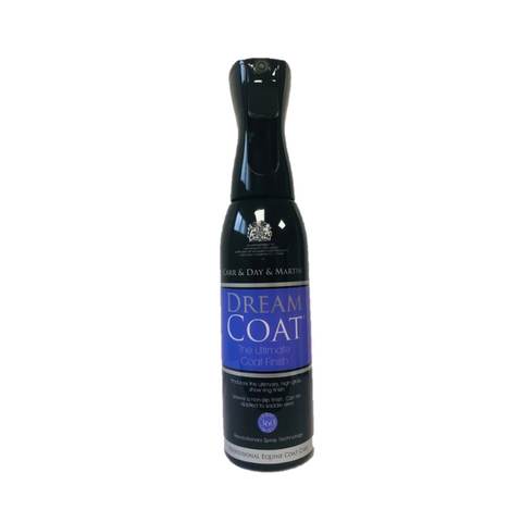 Carr & Day & Martin Dreamcoat Ultimate Coat Finish