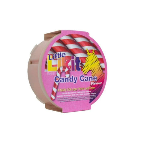 Little Likit Candy Cane