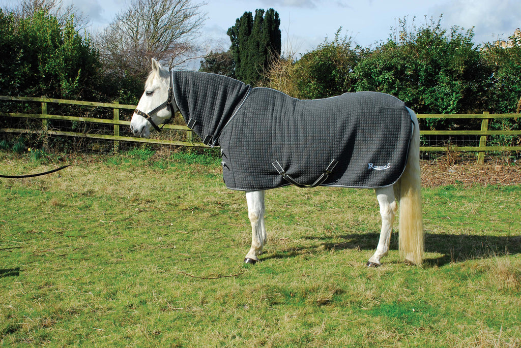 Rhinegold Full Neck Celltex Cooler Rug