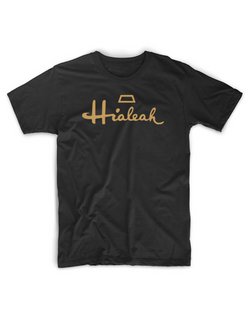 Oro Short Sleeve T-Shirt - Hialeah