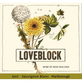 Loveblock Sauvignon Blanc 2019, Marlborough, New Zealand - Woodshire Wines