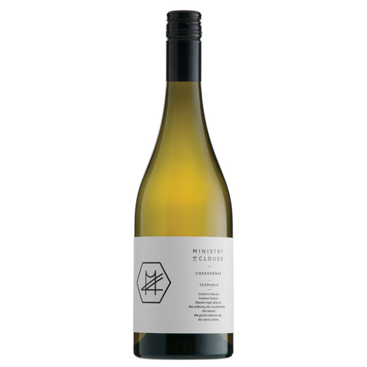 Ministry of Clouds Chardonnay 2017, Tasmania, Australia - Woodshire Wines