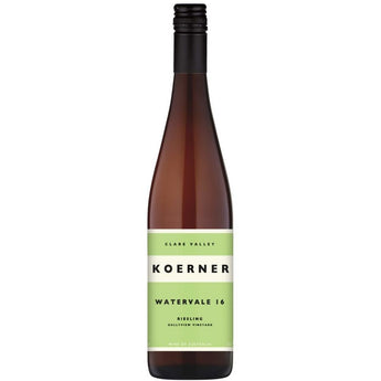Koerner Watervale Riesling 2017, Clare Valley, Australia - Woodshire Wines