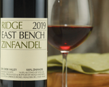 Ridge Vineyards, East Bench Zinfandel, 2019, Dry Creek Valley, Sonoma, USA