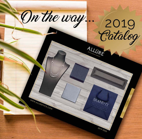 2019 Allure Box & Display Catalog