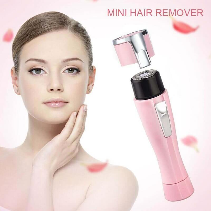 Mini Hair Removal Epilator
