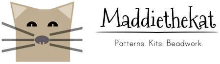 Maddiethekat Designs