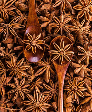 Star Anise Organic Essential Oil