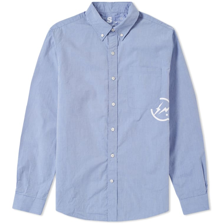 ICON BROAD SHIRT