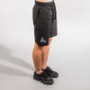 DTS Logo Shorts in Black