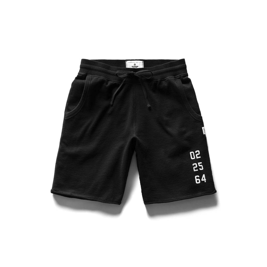 FIGHT NIGHT CUT-OFF SHORT