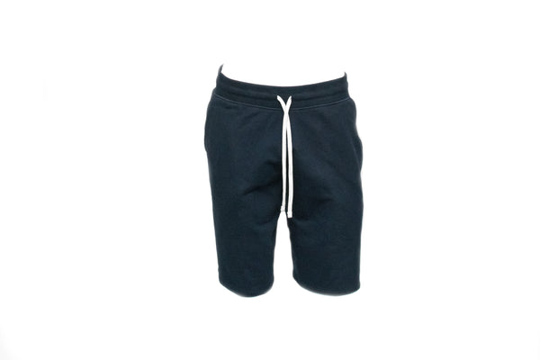 Reigning Champ Terry Silm Sweatshort in Navy