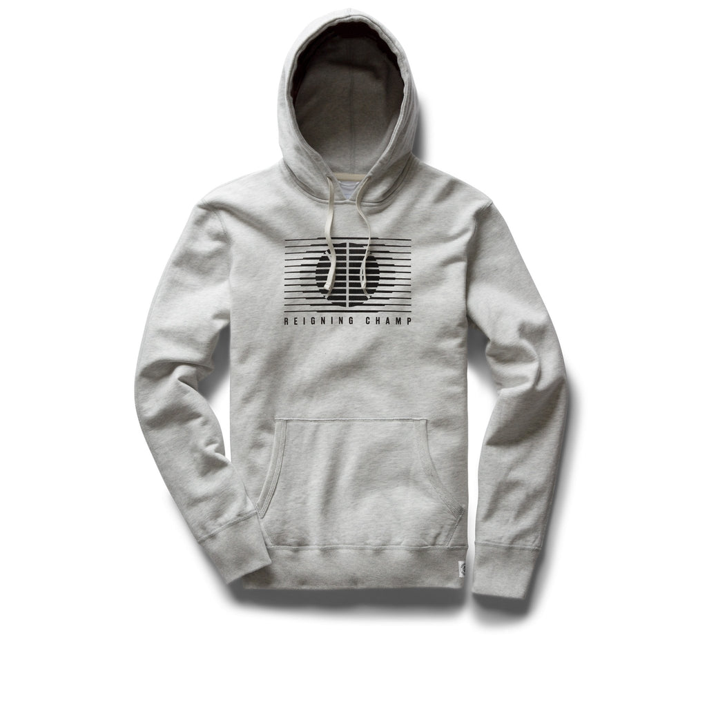 Streetball Pullover Hoodie