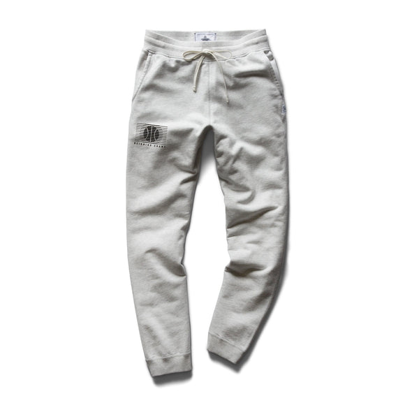 Streetball Slim Terry Sweatpant