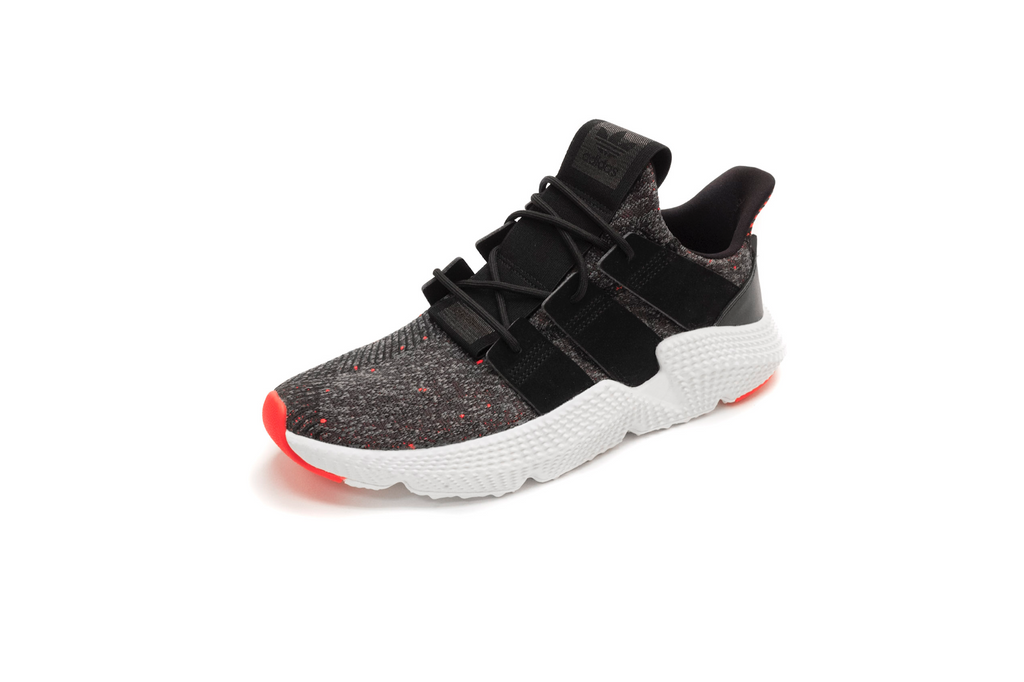half off 34433 d1fce Adidas Prophere (Core BlackInfared) – DTS Chicago