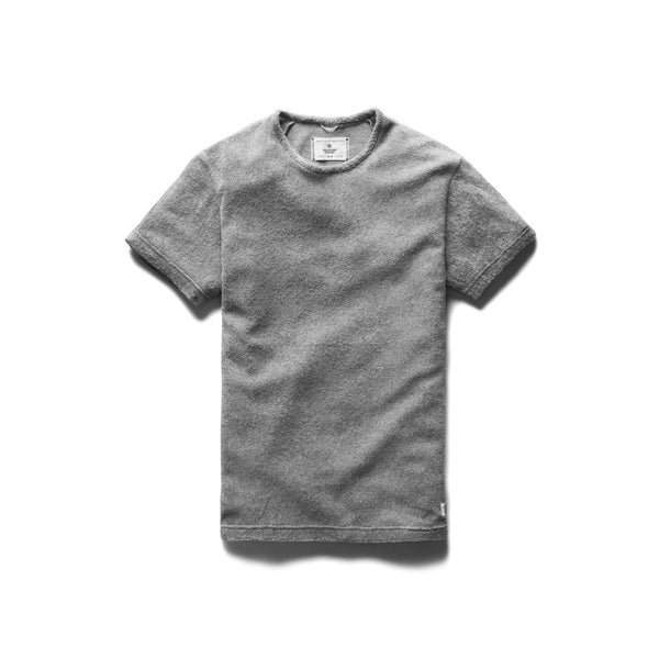 SHORT SLEEVE CREWNECK