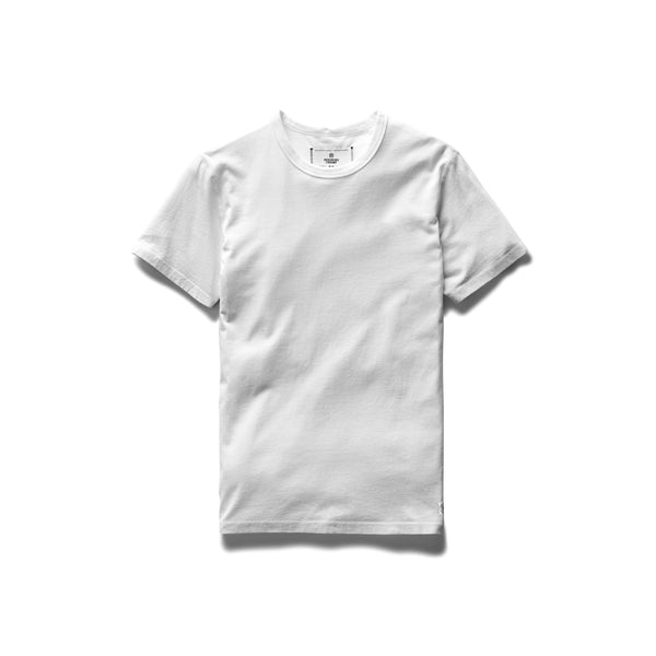 2 PACK T-SHIRT WHITE