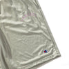 COLLEGIATE CARROTS CHAMPION MESH SHORTS - ATHLETIC GREY