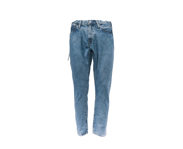 LIGHT INDIGO DENIM