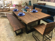 Interior Dining Groups
