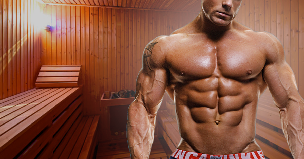 Can Heat Boost Muscle Growth?