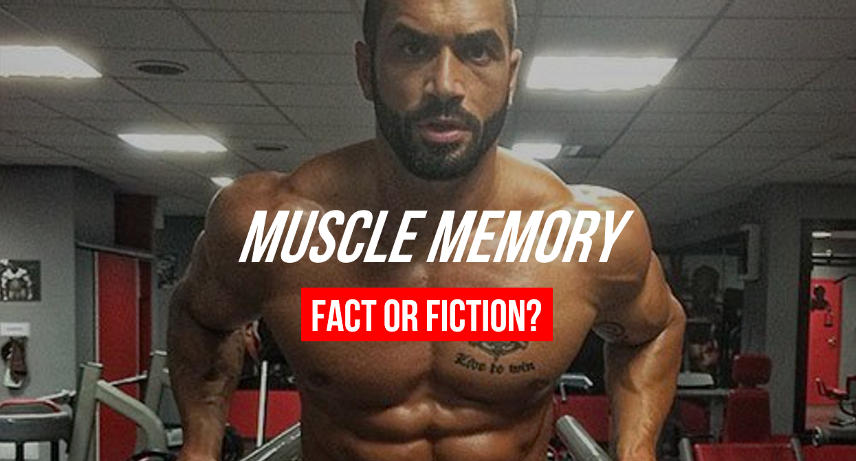 Muscle Memory: Fact or Fiction?