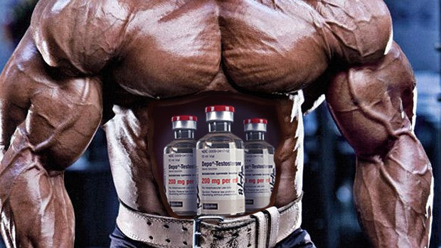 Steroids: What Nobody Talks About