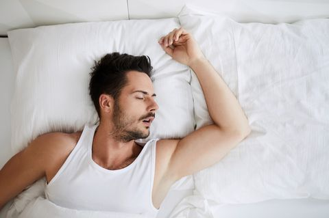 Getting more sleep can help you burn fat and stay lean