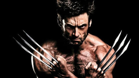 benefits of vitamin b5 for athletes and lifters - heal and recover like Wolverine