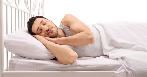 octacosanol benefits reduces stress and improves sleep quality