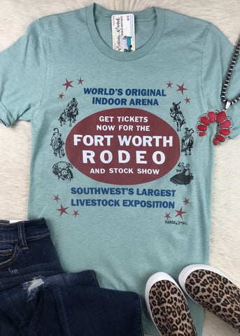 Fort Worth Rodeo - Rolling Ranch Boutique