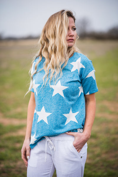 All the Stars - Rolling Ranch Boutique