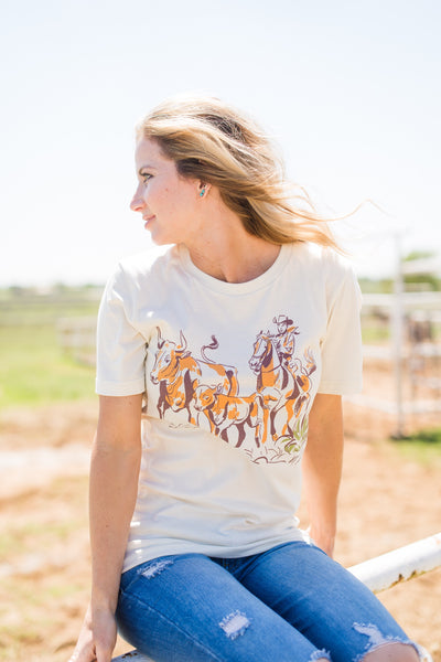 Cattle Drive - Rolling Ranch Boutique