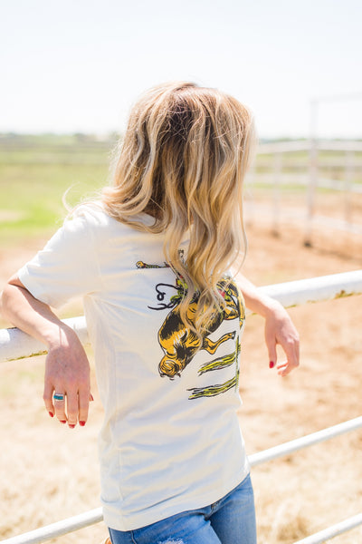 Wild Horse Rider - Rolling Ranch Boutique