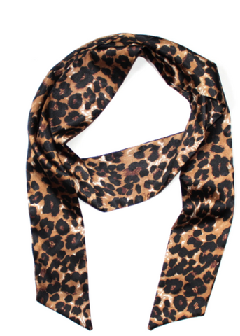 The Twilly | Leopard
