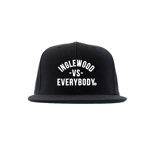 Inglewood Vs Everybody Snapback