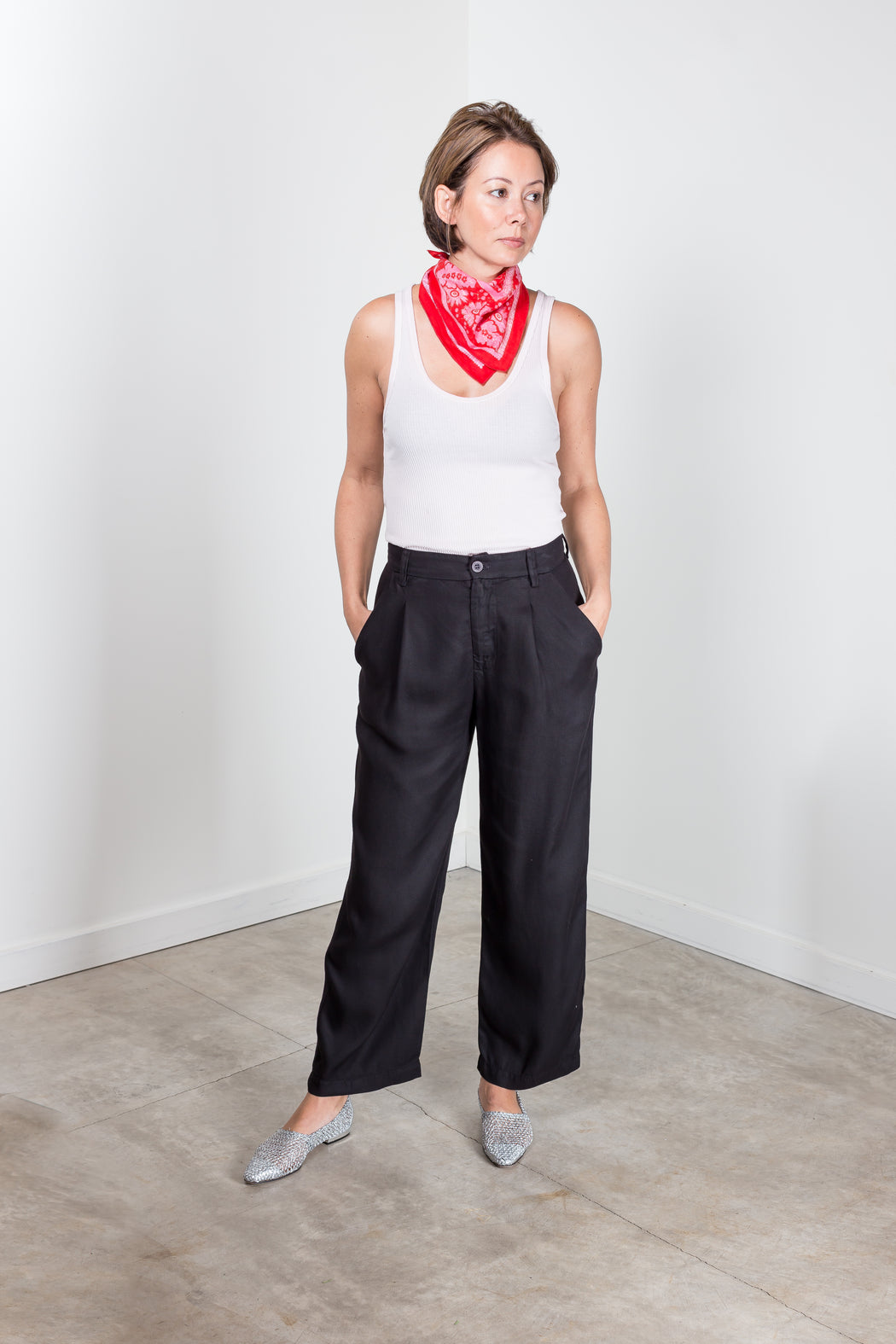 Isabelle trousers
