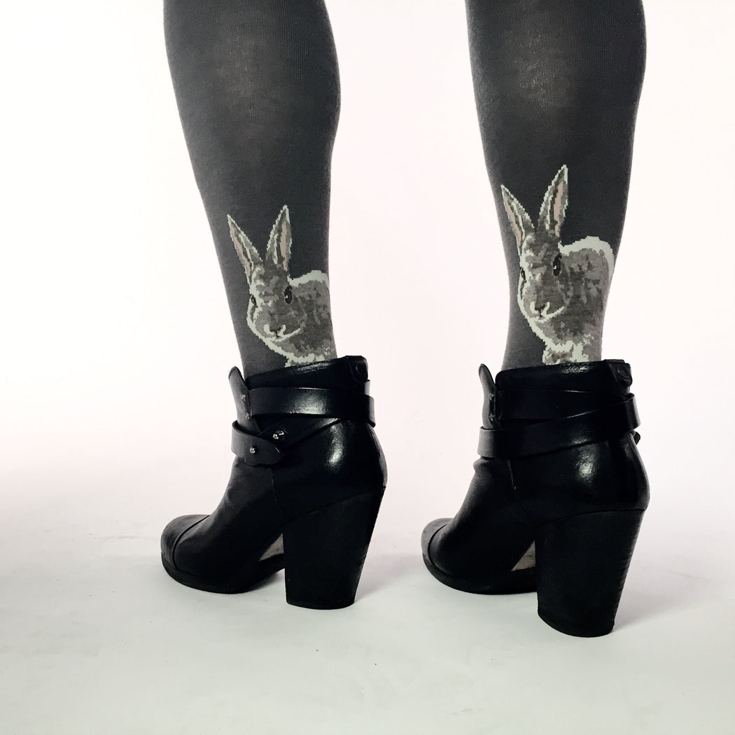 Bunny tights