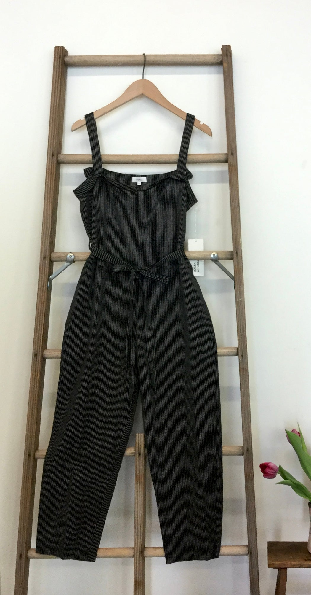 Alicante jumpsuit