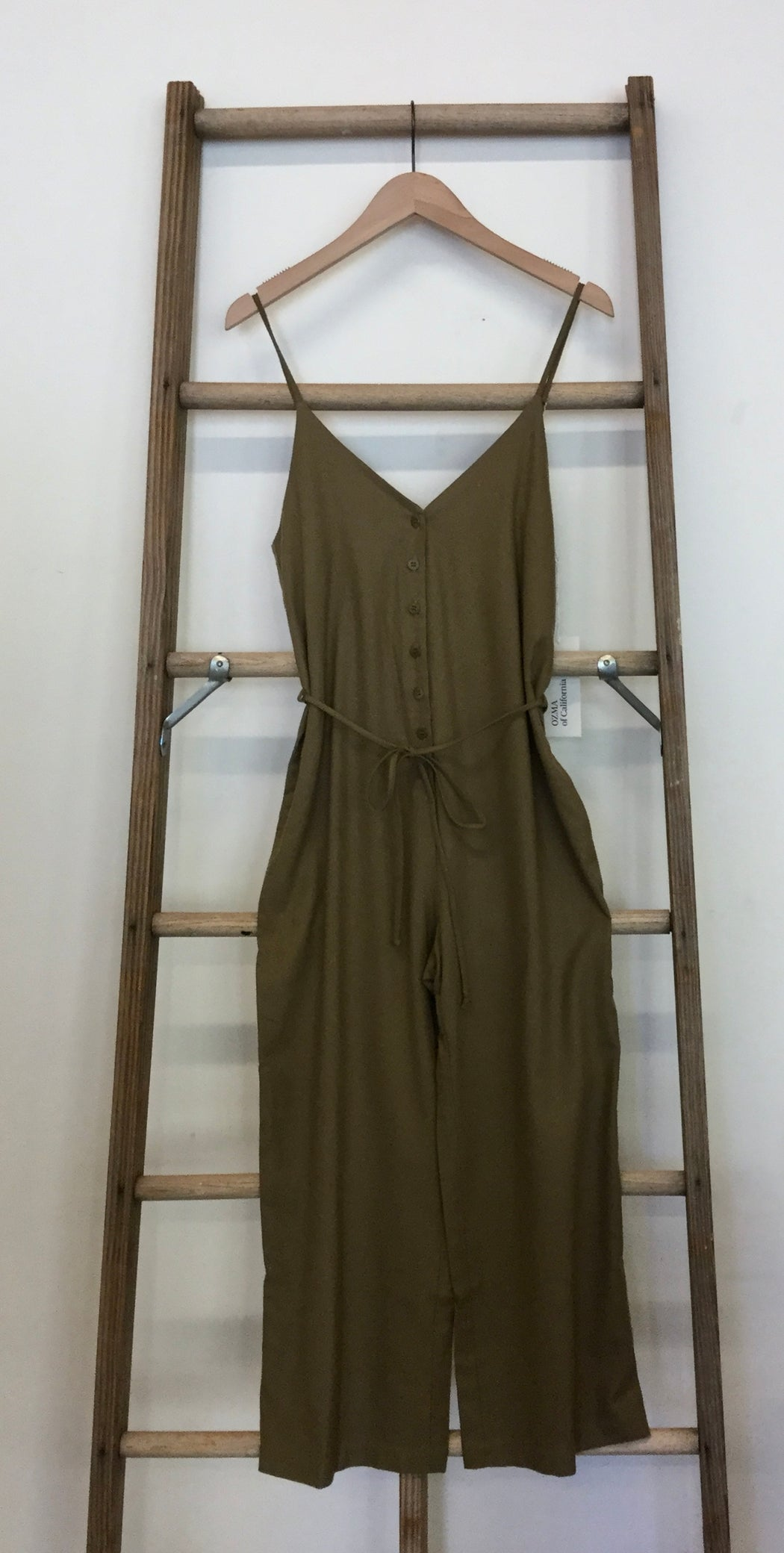 Cypress playsuit