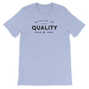 Quality Muslim Goods T-Shirt