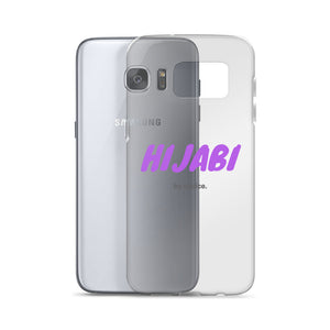 Hijabi By Choice Samsung Case