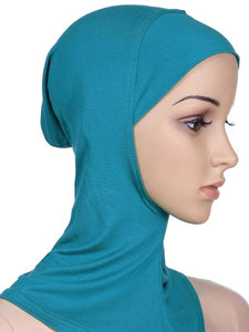 Stretchable Hijab - Women's