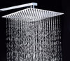 Considerations for Rainfall Shower Heads