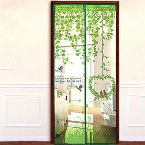 Decorative Screen Doors